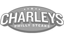 Charleys Philly Steaks - PAR PixelPoint - Funziona Retail